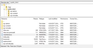 Mengatasi Briefly unavailable Scheduled maintenance di WordPress