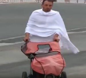 3 Kisah Perjalanan Ibadah Haji ke Mekkah dengan berjalan Kaki