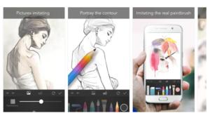 aplikasi menggambar di android