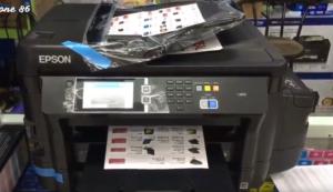 5 Printer Terbaik Merk Epson