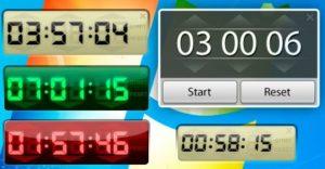 Aplikasi timer shutdown windows