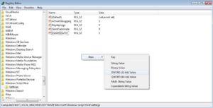 Cara Mengatasi Windows Scripts Host