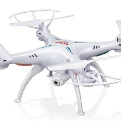 Drone Kualitas Terbaik