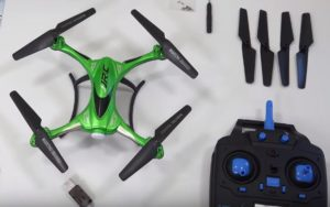 Drone Kualitas Terbaik Harga Murah Untuk Pemula
