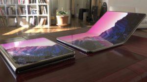 Laptop Layar Lipat dari Samsung akan Segera Hadir
