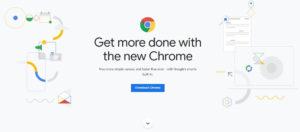Download Google Chrome Offline Terbaru