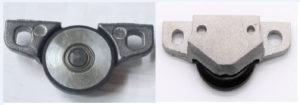 Mengatasi Hasil Cetak Bergaris Hitam Printer Epson PLQ-20