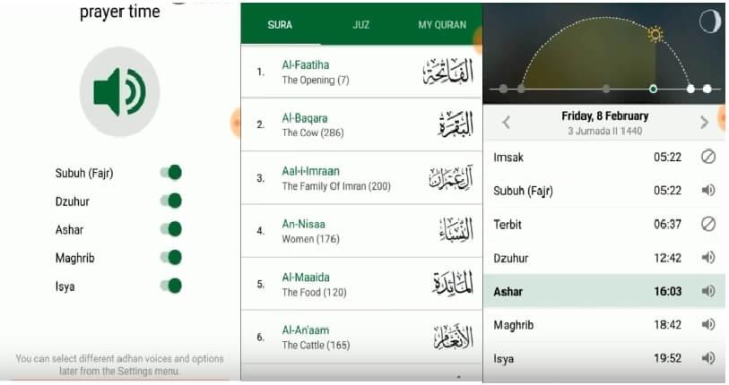 Aplikasi Muslim Pro Apk Terbaru untuk Android
