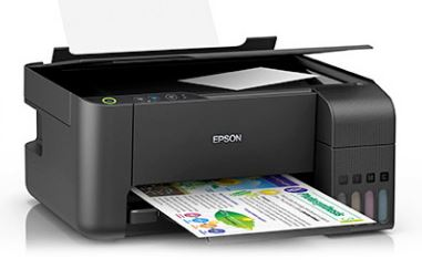 Download resetter Epson L3110