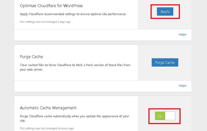 Cara Menggunakan Layanan Cloudflare di WordPress