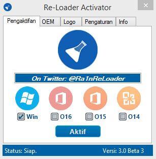 Cara Aktivasi Windows 10 Secara Permanen Offline Terbaru