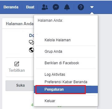 Cara Menonaktifkan Autoplay Video di Halaman Facebook