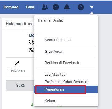 Cara Menonaktifkan Autoplay Video di Halaman Facebook