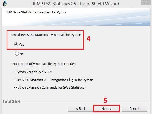 Cara Install SPSS 26 dan Aktivasi di Windows 10,8,7