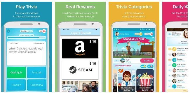 5 Aplikasi Penghasil Uang Terbaik di Android