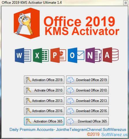 Cara Aktivasi Microsoft Office 365 Secara Permanen
