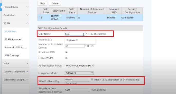 Merubah Modem Huawei Hg8245h5 Menjadi Access Point Kangbedol