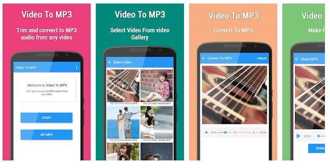 Cara Convert Video Menjadi MP3 dengan Mudah
