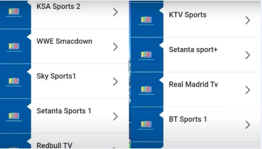 Aplikasi Vola Sports Apk Streaming Android Terbaru