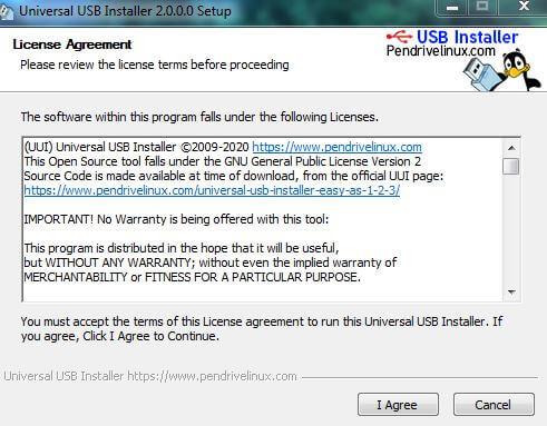 Cara Membuat OS Portable Menggunakan Flashdisk