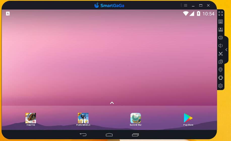 Download SmartGaGa aplikasi Emulator Gratis