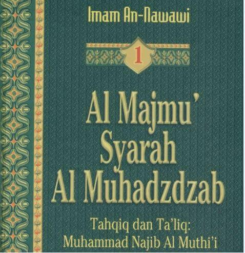 Terjemah Kitab Al-Majmu' Syarah Muhadzab PDF