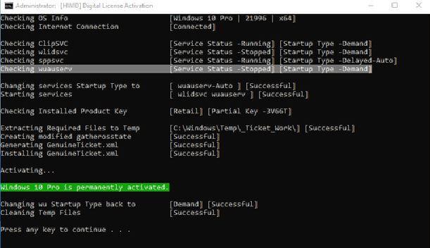 Cara Aktivasi Windows 11 Offline dan Permanen